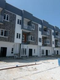 4 bedroom Terraced Duplex House for rent Ikota  Ikota Lekki Lagos