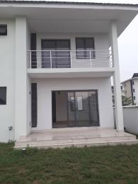 4 bedroom Terraced Duplex House for rent Lake Golf Estate Lakowe Ajah Lagos