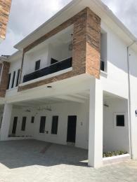 4 bedroom Terraced Duplex House for sale Lafiaji, Orchid Road Lekki Lagos