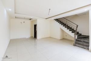 Terraced Duplex House for sale Ikate Lekki Lagos