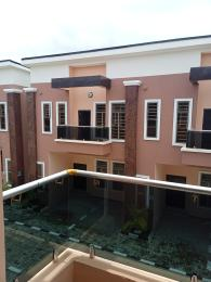 4 bedroom House for sale Orchid Hotel Road chevron Lekki Lagos