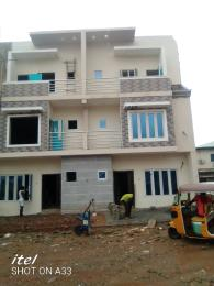 4 bedroom Terraced Duplex House for sale Ubiaja Street Garki 2 Abuja