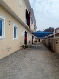 Terraced Duplex House for rent Ikota Villa Estate  Ikota Lekki Lagos