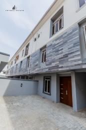 4 bedroom Terraced Duplex House for rent Lekki Phase 1 Lekki Lagos