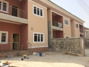 3 bedroom Terraced Duplex House for rent Oluyole extension high school area Oluyole Estate Ibadan Oyo