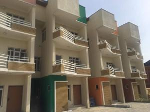 Terraced Duplex House for sale Ajiran  Agungi Lekki Lagos
