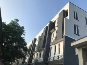 5 bedroom Terraced Duplex House for rent Ikoyi S.W Ikoyi Lagos