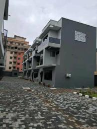 5 bedroom Terraced Duplex House for sale Kayla's haven  ONIRU Victoria Island Lagos