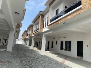 4 bedroom Terraced Duplex House for sale Orchid hotel road oral estate lekki Lagos  Oral Estate Lekki Lagos