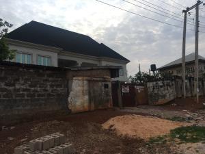 4 bedroom Semi Detached Duplex House for rent Ezechime street opposite CBN Quarters Trans Ekulu Enugu Enugu Enugu