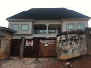 4 bedroom House for rent Ezechime street opposite CBN Quarters Trans Ekulu Enugu Enugu Enugu