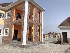 4 bedroom Detached Duplex House for rent Sahara Basic Estate Lokogoma Abuja