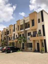 5 bedroom Semi Detached Duplex House for sale Lifecamp. Abuja  Life Camp Abuja