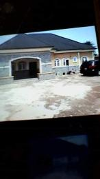 4 bedroom Semi Detached Bungalow House for sale Nwabuko Crescent by New Road, Afara, Umuahia Umuahia South Abia