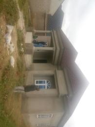 4 bedroom Detached Bungalow House for sale MAHUTA extension,opposite indomie company Chikun Kaduna