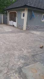 4 bedroom Semi Detached Bungalow House for sale Johnson awe Oluyole Estate Ibadan Oyo