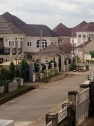 4 bedroom Detached Bungalow House for sale life camp Life Camp Abuja