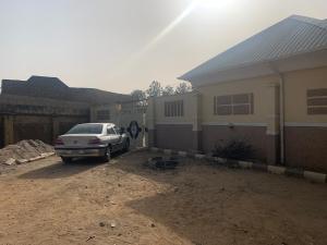 4 bedroom Detached Bungalow House for sale by Lugard Hall Axis Kaduna North Kaduna