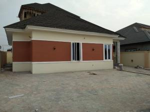 4 bedroom Detached Bungalow House for sale New heaven extension Enugu Enugu