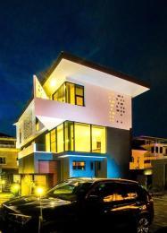 4 bedroom Detached Duplex House for sale Banana island, ikoyi lagos Banana Island Ikoyi Lagos