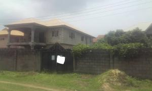 4 bedroom Detached Duplex House for sale valley view estate Ebute Ikorodu Lagos
