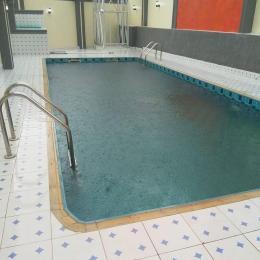 Detached Duplex House for sale - Omole phase 1 Ojodu Lagos