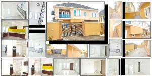 4 bedroom Detached Duplex House for rent Thompson Avenue Ikoyi  Old Ikoyi Ikoyi Lagos