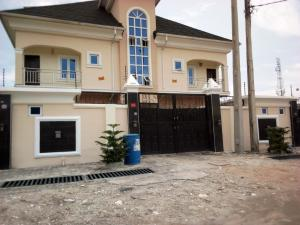 4 bedroom House for rent Divine estate Amuwo Odofin Amuwo Odofin Lagos