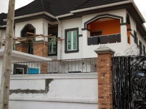 4 bedroom House for sale divine Amuwo Odofin Amuwo Odofin Lagos