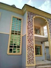 4 bedroom Semi Detached Duplex House for sale New Umuahia Are by New Government House Umuahia North Abia