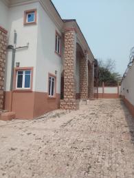 4 bedroom Semi Detached Duplex House for rent New Haven Enugu Enugu