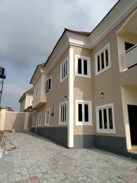 4 bedroom Detached Duplex House for sale life camp Life Camp Abuja