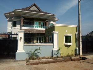 4 bedroom Semi Detached Duplex House for rent GRA Ilorin Kwara
