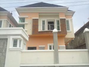 4 bedroom House for sale Lekki Osapa london Lekki Lagos - 0