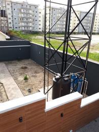 4 bedroom Semi Detached Duplex House for sale Behind Prime water gardens freedom way Lekki Phase 1 Lekki Lagos