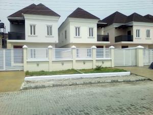 5 bedroom Terraced Duplex House for sale Adedeji Adekola Close, Off Freedom Way, Lekki Phase 1, Lagos Lekki Phase 1 Lekki Lagos