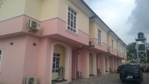 4 bedroom Terraced Duplex House for rent Apo Abuja