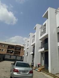 4 bedroom Terraced Duplex House for sale Dawaki Gwarinpa Abuja