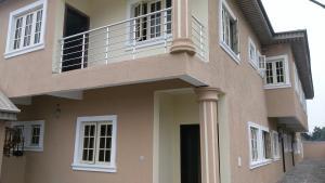 4 bedroom Terraced Duplex House for rent Off Lekki-Epe Expressway Ajah Lagos