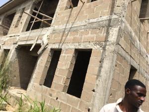 3 bedroom Blocks of Flats House for sale Bankole estate Magboro Obafemi Owode Ogun