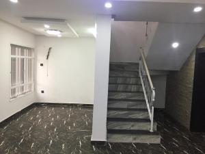 5 bedroom Terraced Duplex House for sale Off church street Opebi Ikeja Lagos
