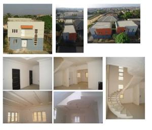 4 bedroom Semi Detached Duplex House for rent Zartech Oluyole Ibadan Oluyole Estate Ibadan Oyo