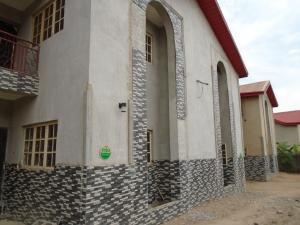 4 bedroom House for rent - Apo Abuja