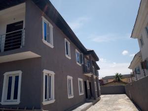 2 bedroom Blocks of Flats House for rent Igbo-efon Lekki Lagos