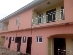 2 bedroom House for sale Egbeda Alimosho Lagos