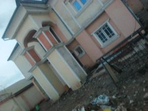 School Commercial Property for rent Fatolu streets off adefemi road. Ipaja road Ipaja Lagos