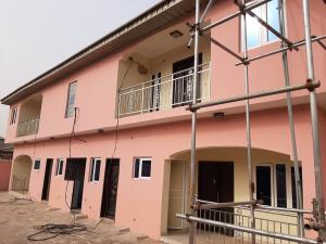 8 bedroom Blocks of Flats House for sale GEMADE ESTATE  Akowonjo Alimosho Lagos