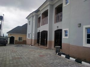 2 bedroom Self Contain Flat / Apartment for rent Angwangede, jikwoyi Jukwoyi Abuja