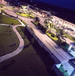 4 bedroom Terraced Duplex House for sale Golf Estate .Off Odili Road,Trans Amadi Portharcourt, Nigeria  Trans Amadi Port Harcourt Rivers