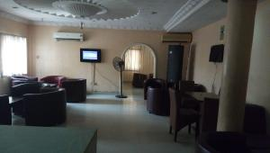 10 bedroom Commercial Property for rent Off Ago palace way Okota Lagos - 0